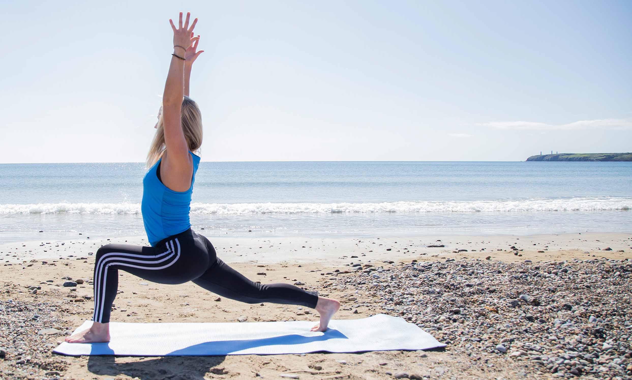 Katie Duggan Yoga Waterford