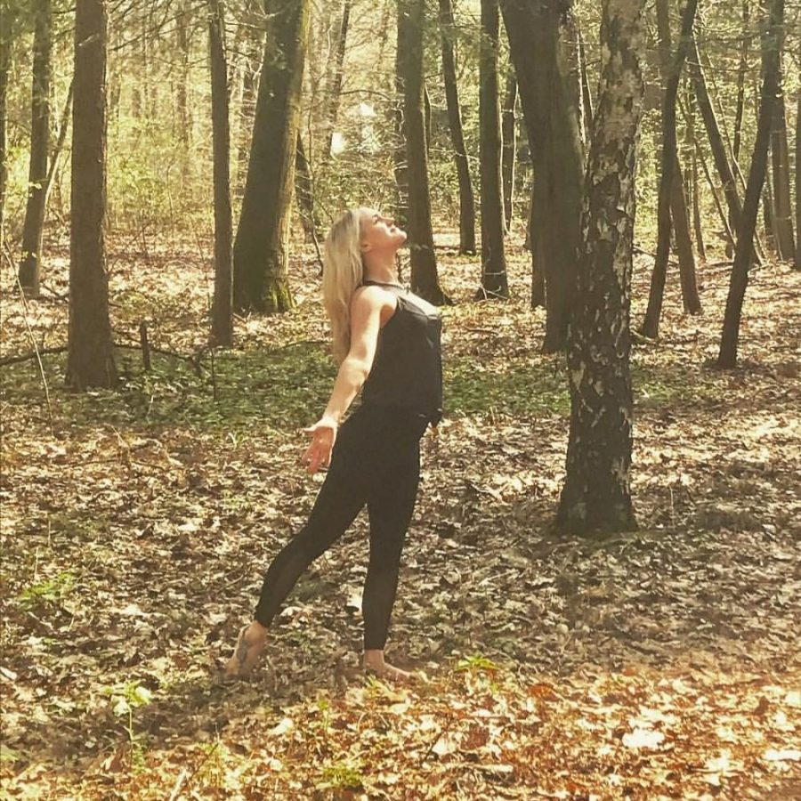 Spring Clean Workshop: Yoga and Sound for the Spring Equinox 23.3.19