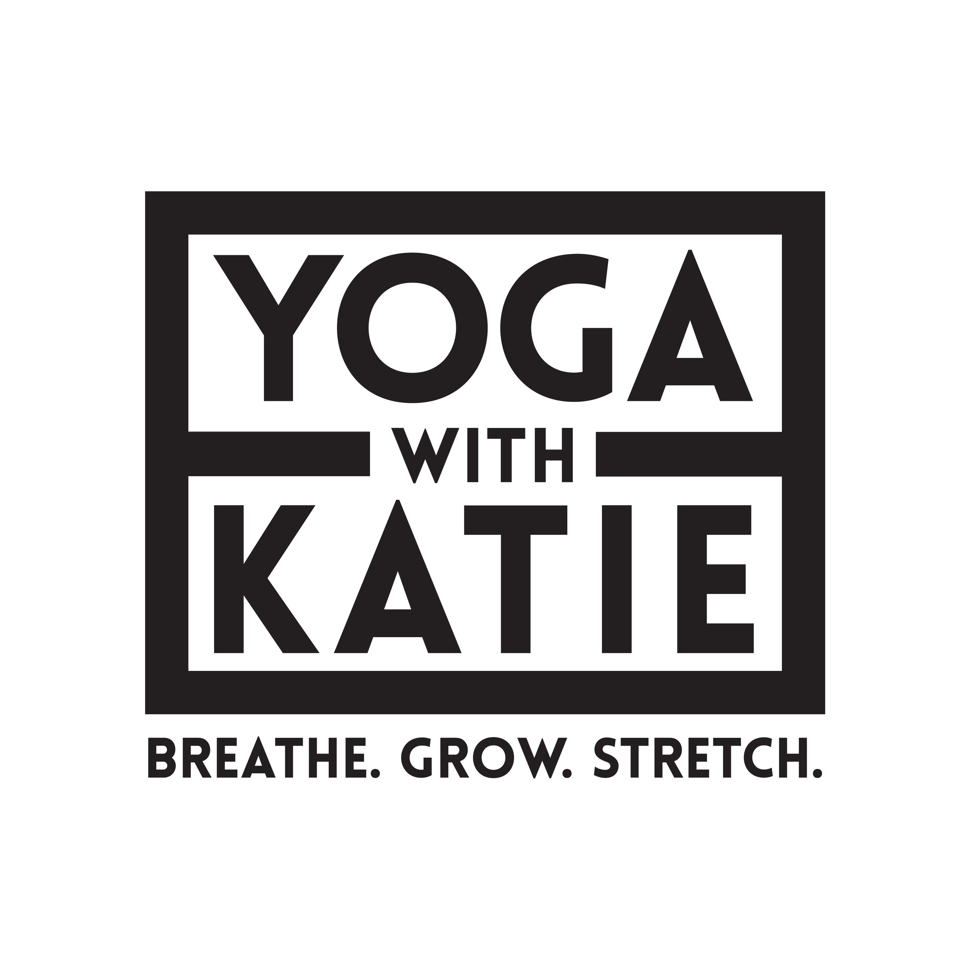 Yoga with Katie Celebrates the Start of Summer