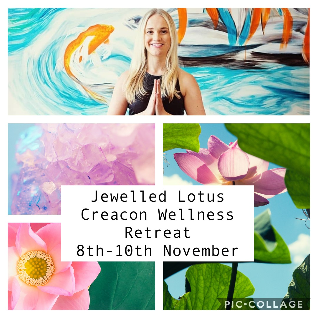 Jewelled Lotus Retreat