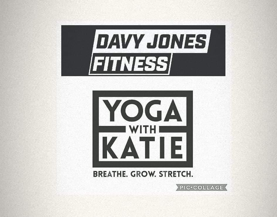 Breathe and Stretch Yoga Workshop 7.3.20