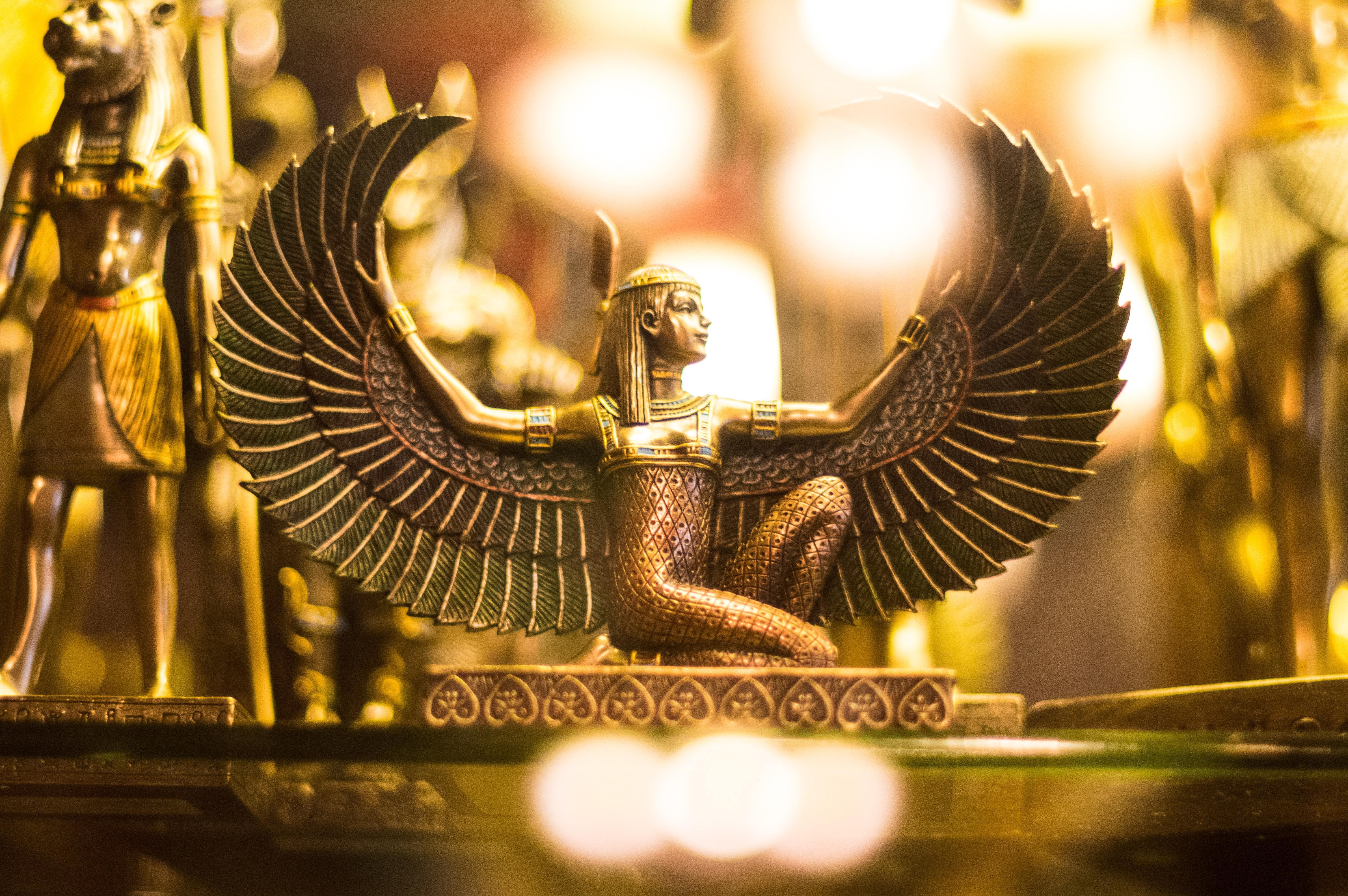 Embrace Your Inner Goddess Retreat