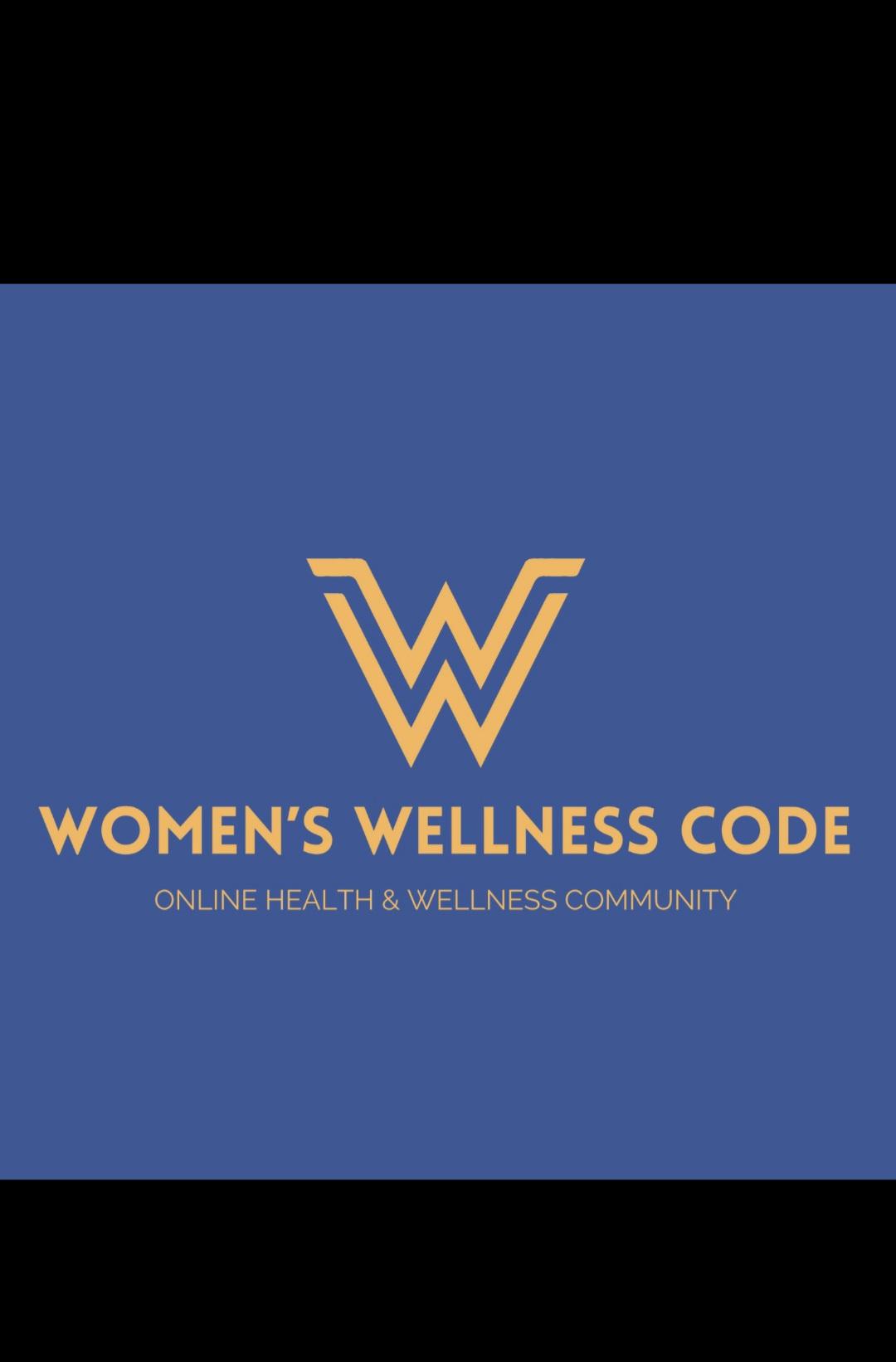 Women's Wellness Code Community