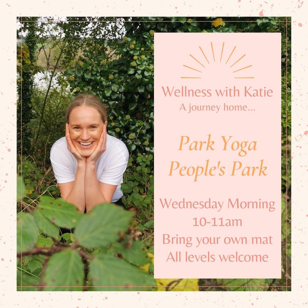 Park Yoga copy
